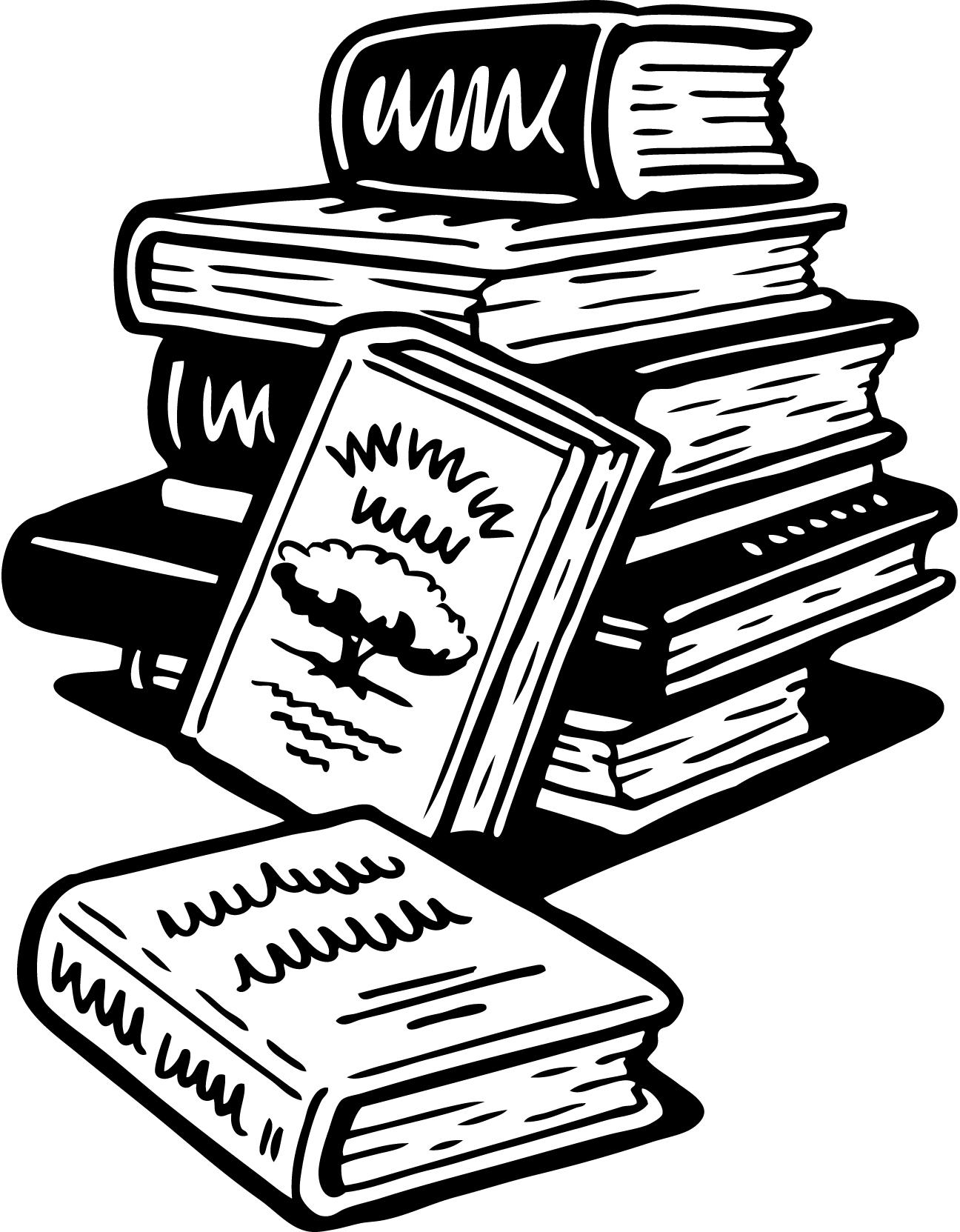 Books bibliography