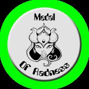 MedalofRadness