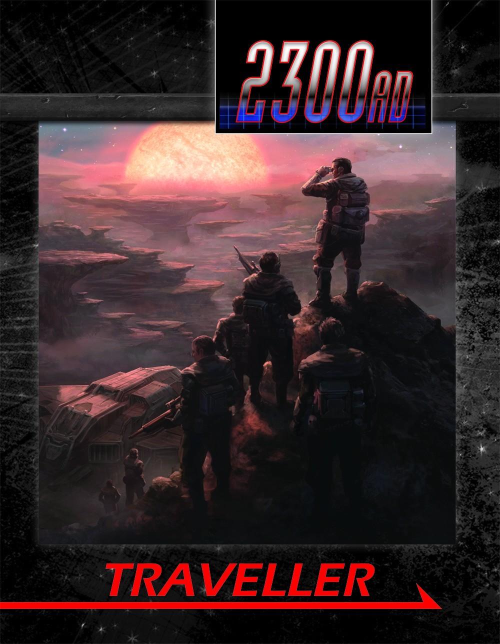 traveller pdf