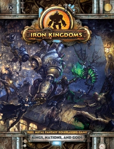 IKRPG Book 2 Cover