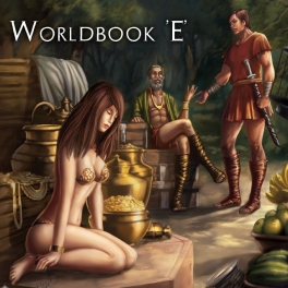 WorldBookE