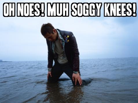 Soggyknees