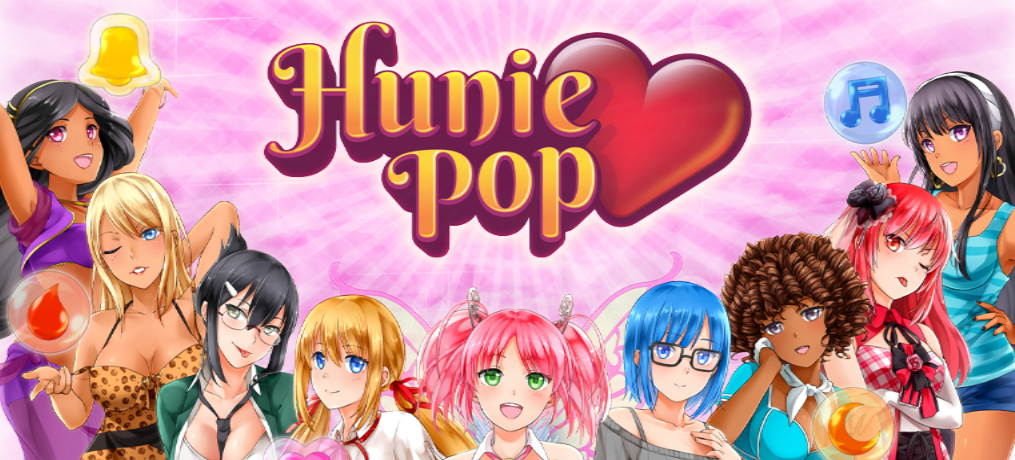 Hunie pop uncensored pictures