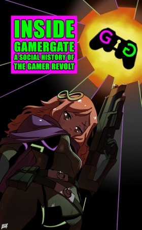 Gamergate cover