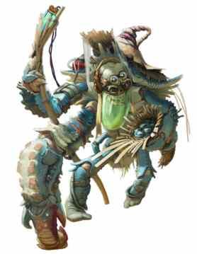 crabman