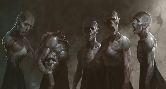 gary-laib-the-choir-of-the-dead