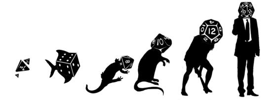 evolutionofdice